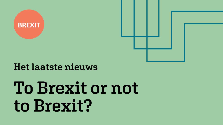 Brexit nieuwsoverzicht 2020 – kwartaal 3